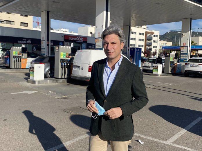 Andrés Lorite, El diputado nacional del PP de Córdoba