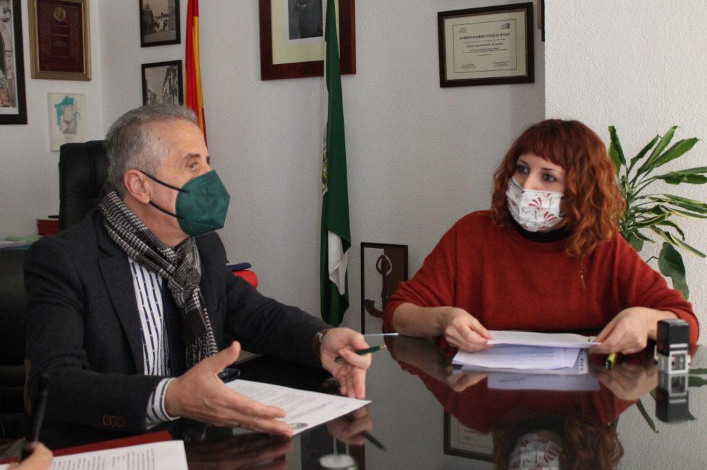 Juan Pérez y Ana Montes