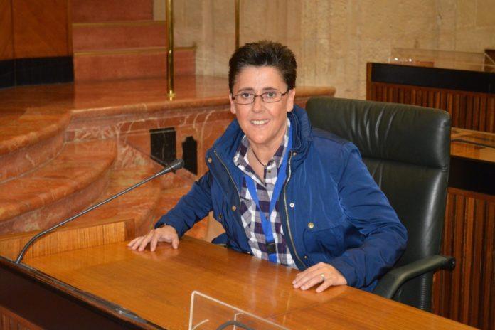 Alcaldesa, Marifé Muñoz