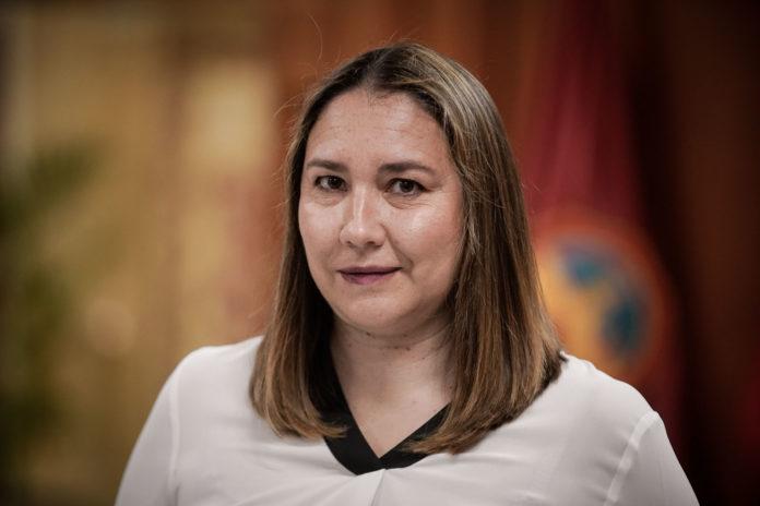 María Luisa Gómez Calero