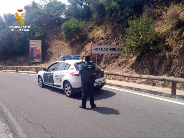 Guardia Civil Hornachuelos