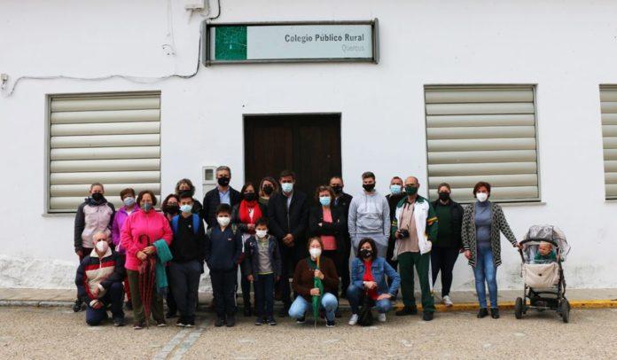 Colegio Venta del Charco