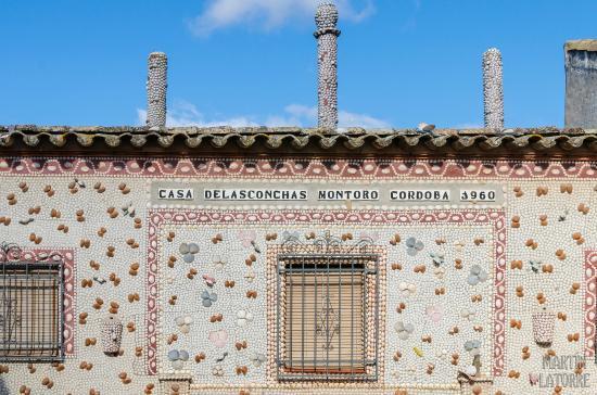 La Casa de las Conchas en Montoro (Córdoba). FOTO: Tripadvisor