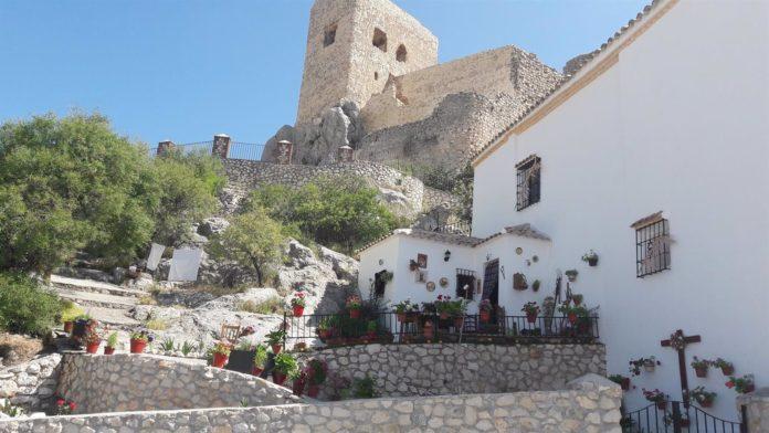 Castillo de Luque