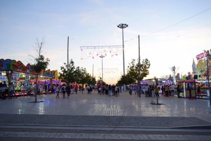 Feria de Lucena
