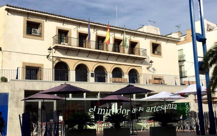 Ayuntamiento Castro Del Río