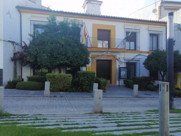 Ayuntamiento de Guadalcázar