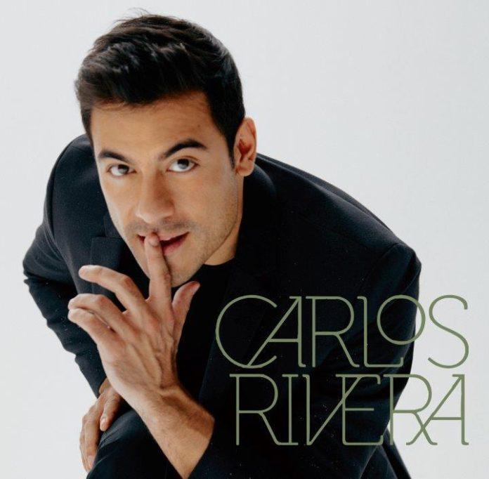 Cartel Carlos Rivera