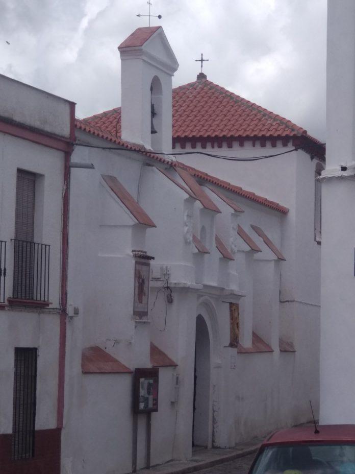 Ermita Caridad Fuente Obejuna