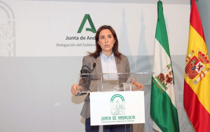 Cristina Casanueva