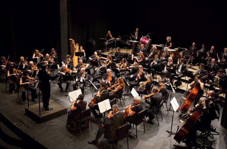 La Orquesta de Córdoba