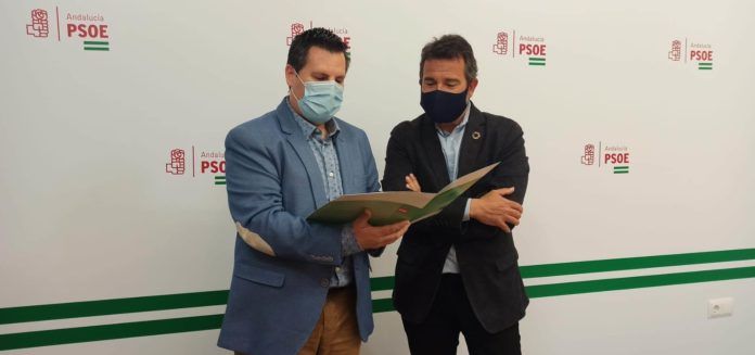 PSOE-Exposito y Dobladez