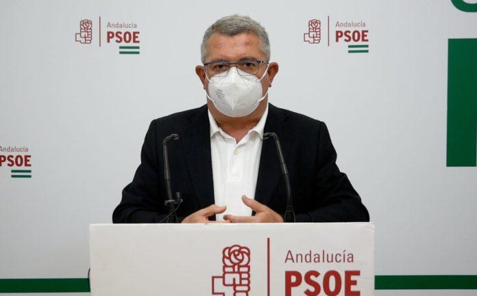 PSOE-Jesús María Ruiz