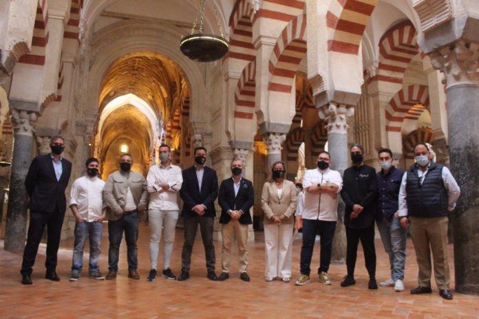 'Córdoba Patrimonio Gastronómico'