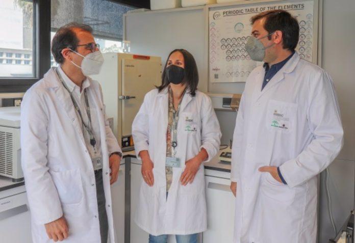 Investigadores del proyecto Crispr-Kiss1 y TAC1