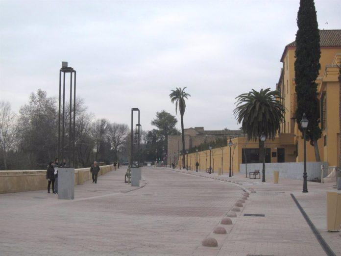 El Paseo de la Ribera en una imagen de archivo
