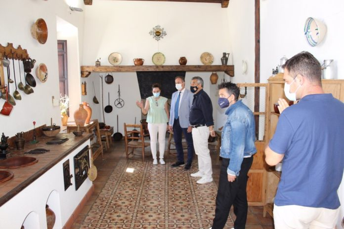 El delegado de Turismo de la Junta en Córdoba, Ángel Pimentel