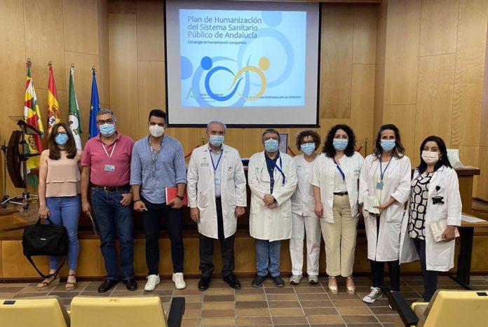 El Área Sanitaria Sur crea su Comisión de Humanización