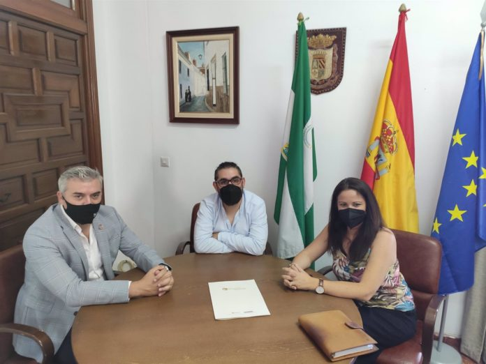 presidente de la Agencia Provincial de la Energía de la Diputación de Córdoba, Víctor Montoro
