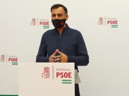 PSOE, Alfonso Muñoz