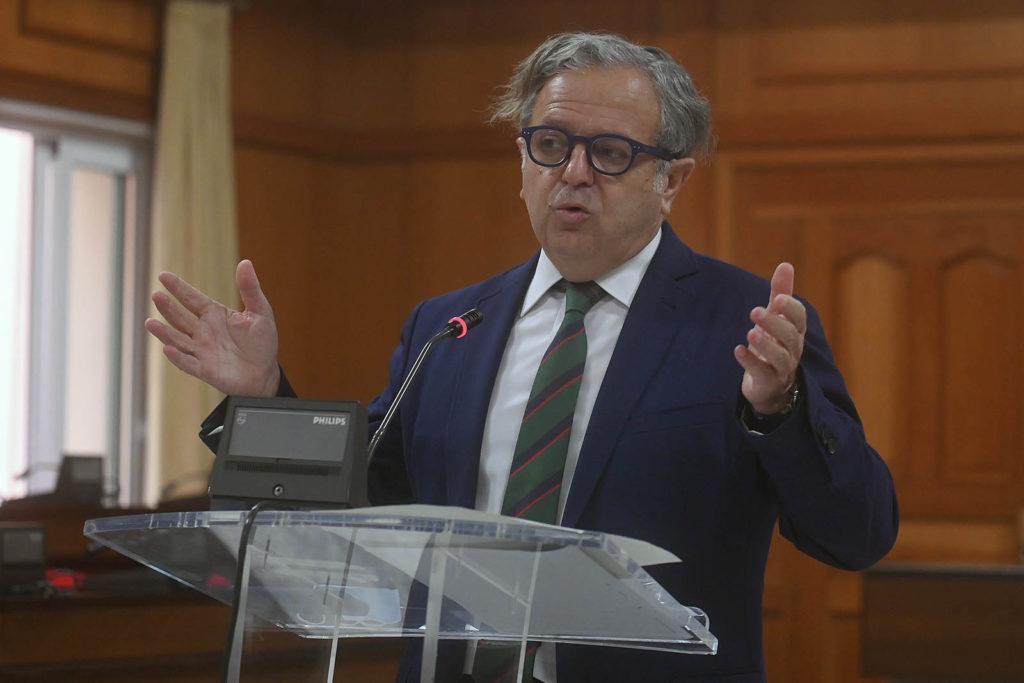 Salvador Fuentes