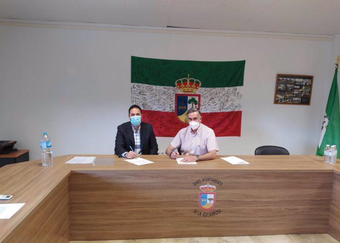 Delegado de Infraestructuras Rurales de la Diputación de Córdoba, Manuel Olmo