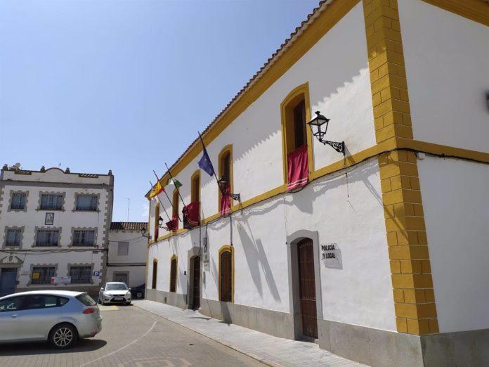 Ayuntamiento de el Viso