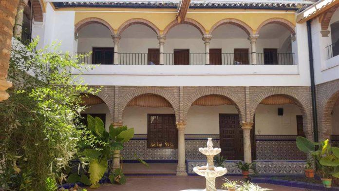 Antiguo convento de Santa Isabel