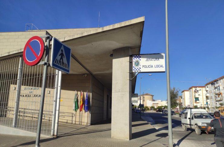 Jefatura de la Policía Local de Montilla