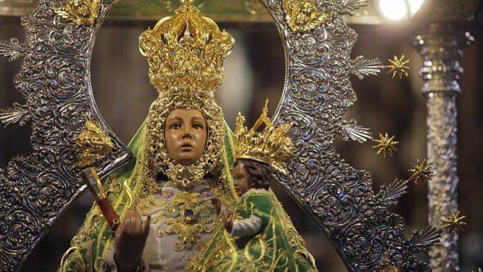 La Cofradía filial de la Virgen de la Cabeza de El Carpio