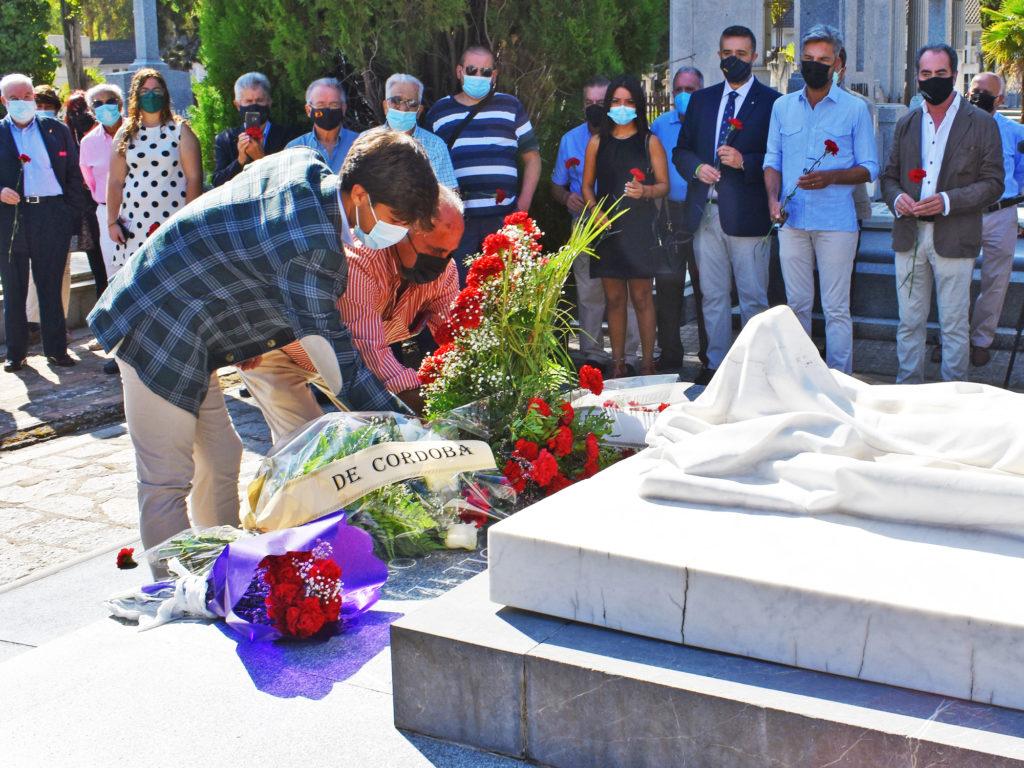 Homenaje a Manolete