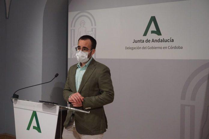 Ángel Herrador