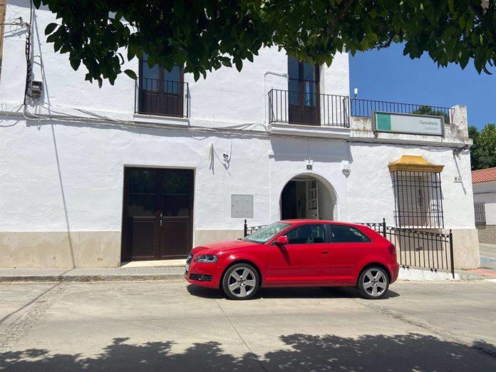Consultorio Guadalcázar
