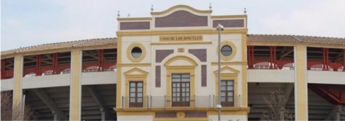 Plaza de toros del Coso de los Donceles de Lucena