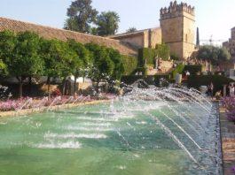 El Alcázar de los Reyes Cristianos