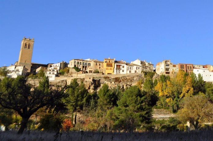 Castilla de Priego