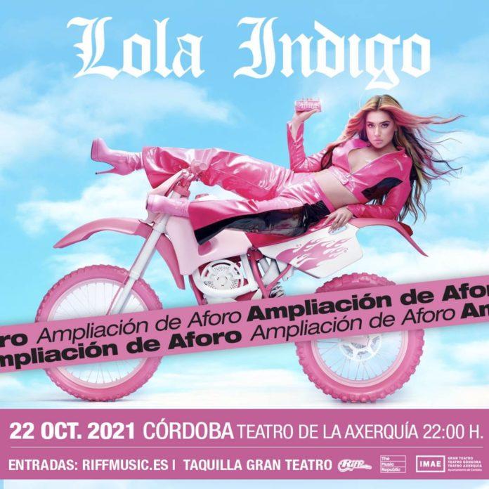 Lola Índigo