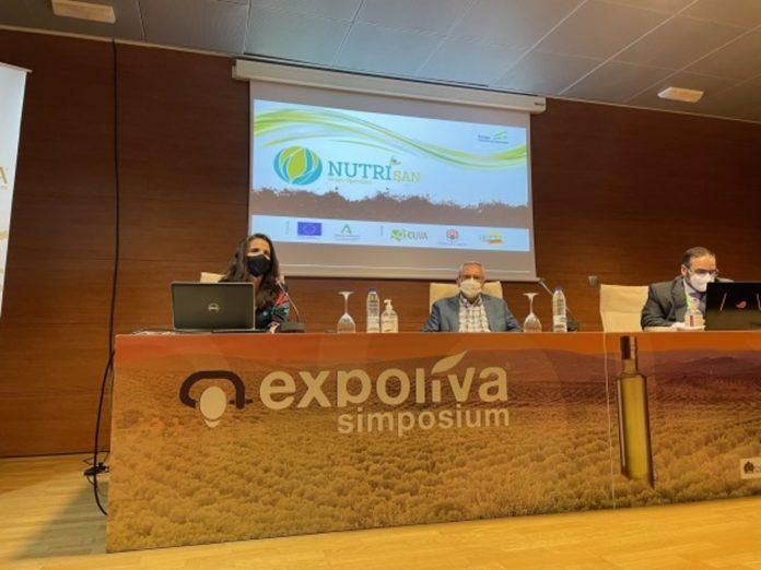 Grupo Operativo Nutrisan en Expoliva