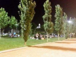 Arenal